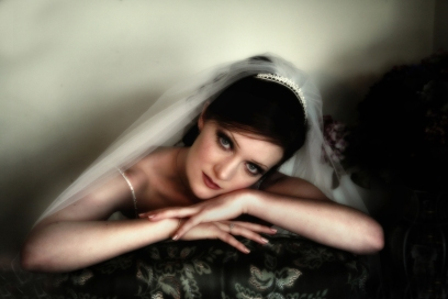 Gold Award Bridal Portraiture